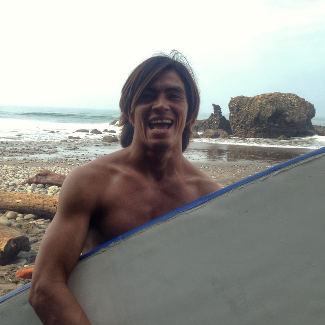 Juan Carlos – Mein Surflehrer