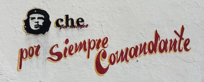 Santa Clara Kuba