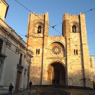 Kathedrale Sé Patriarcal