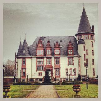 Klinker Schloss