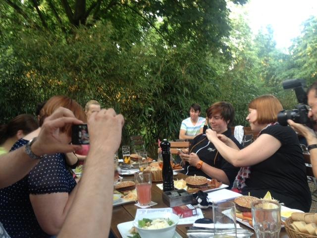 2. Kölner Reiseblogger Treffen