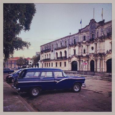 Kuba: Auto Nummer 14, Mietwagen Kuba