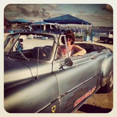 Kuba: Auto Nummer 22, Mietwagen Kuba