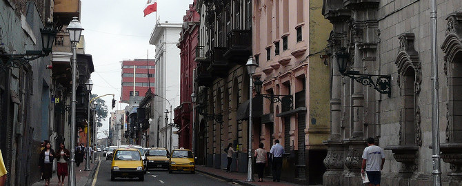 Lima_strasse