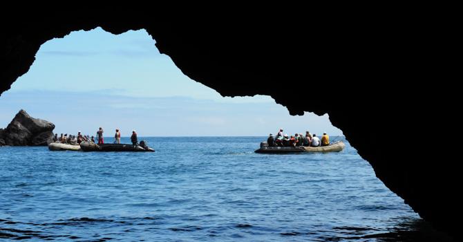 Haihöhle