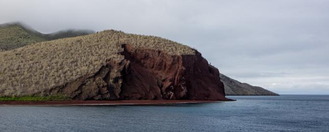 Insel Rabida