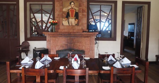 Hostería PapGayo, Ecuador Reisetipps
