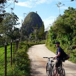 Radtour auf der Ring Road
