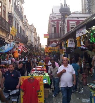 Shopp'n in Rio
