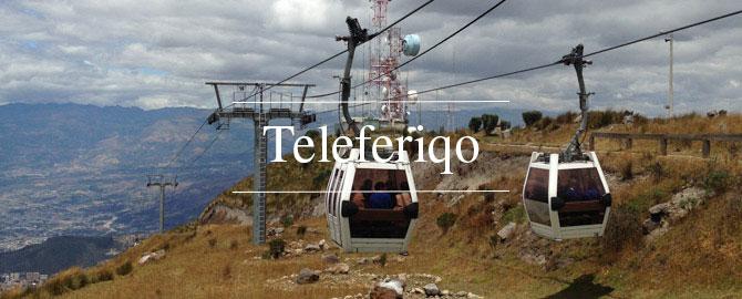 Teleferiqo