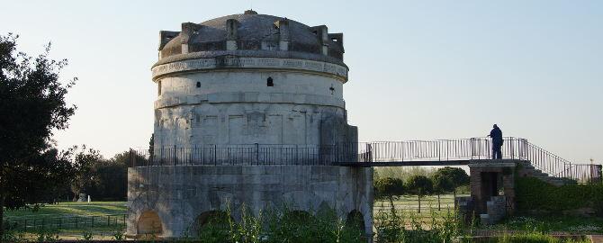 Theoderich_Mausoleum