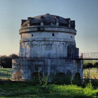 Theoderichs Mausoleum