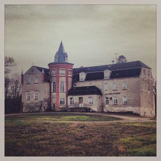Wehrschloss Ankershagen