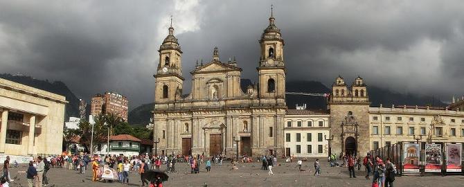 bogota_katedrale
