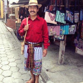 Miguel ist definitiv verheiratet, verrät seine Hose