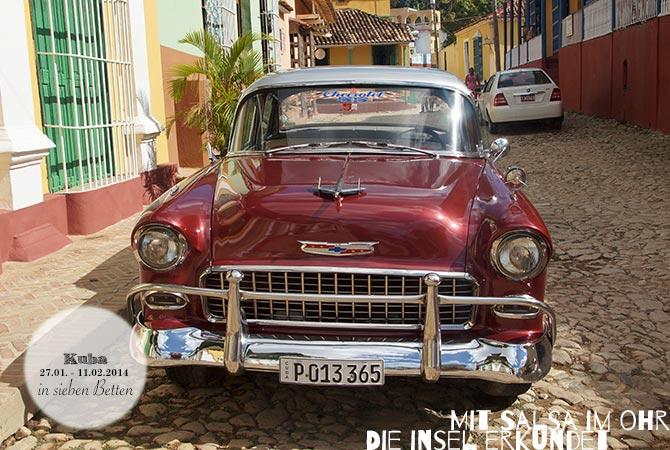 Kuba 2014, puriy.de