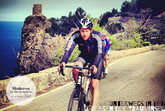 Mallorca per Rad 2014, puriy.de