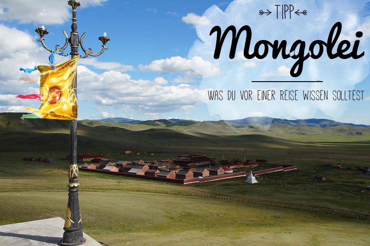 Mongolei Reisen, puriy
