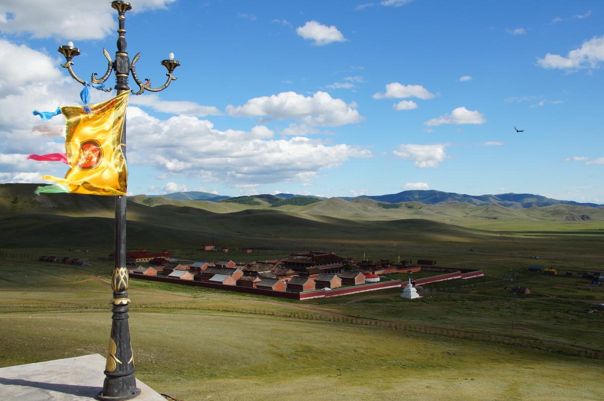 Mongolei Reisetipps