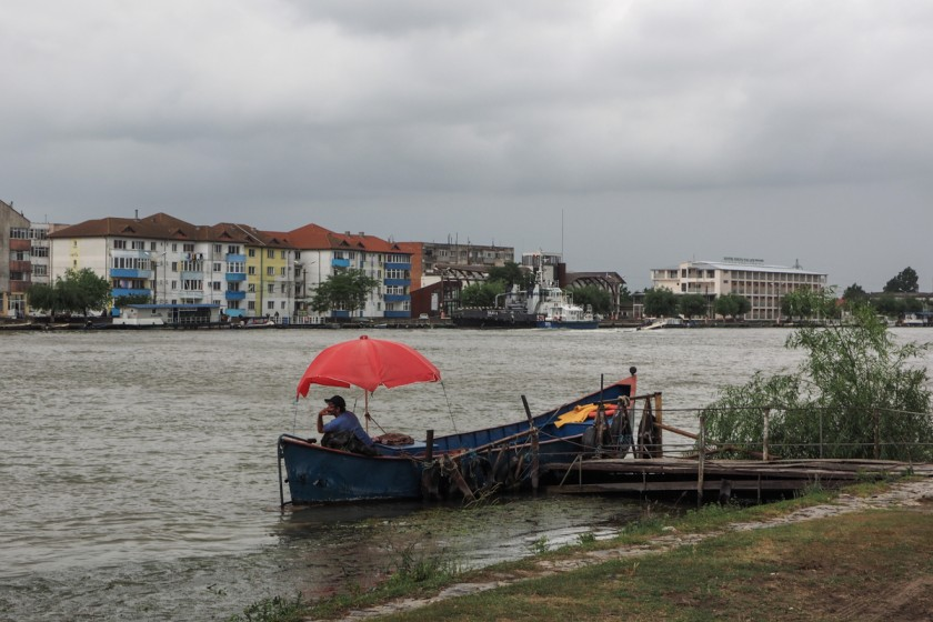 Donaudelta, Sulina