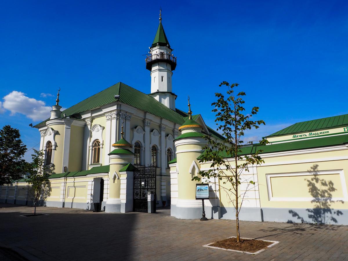 Kasan, Tatarstan