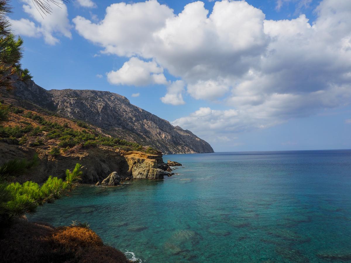 Karpathos, Griechenland