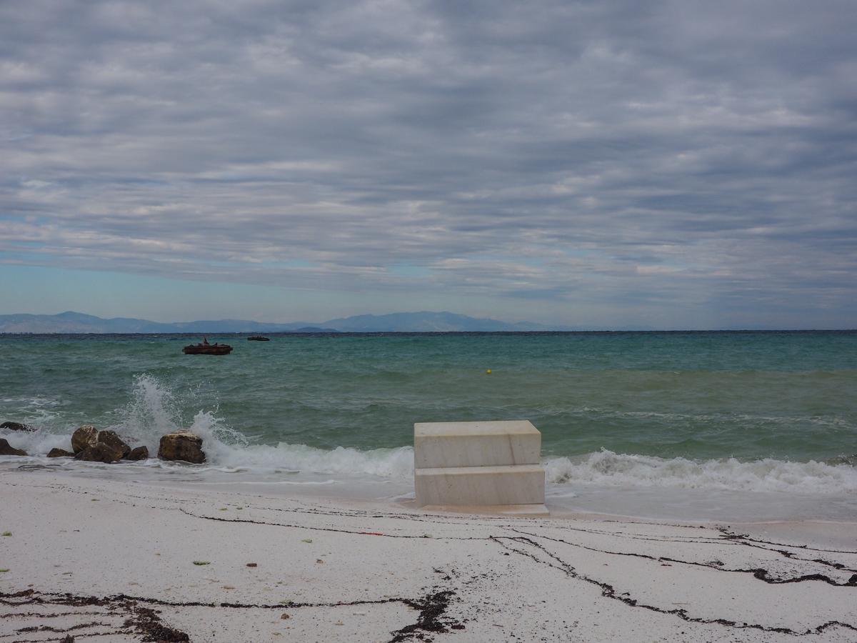 Griechenland, Thassos
