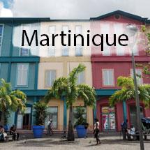 Martinique, puriy