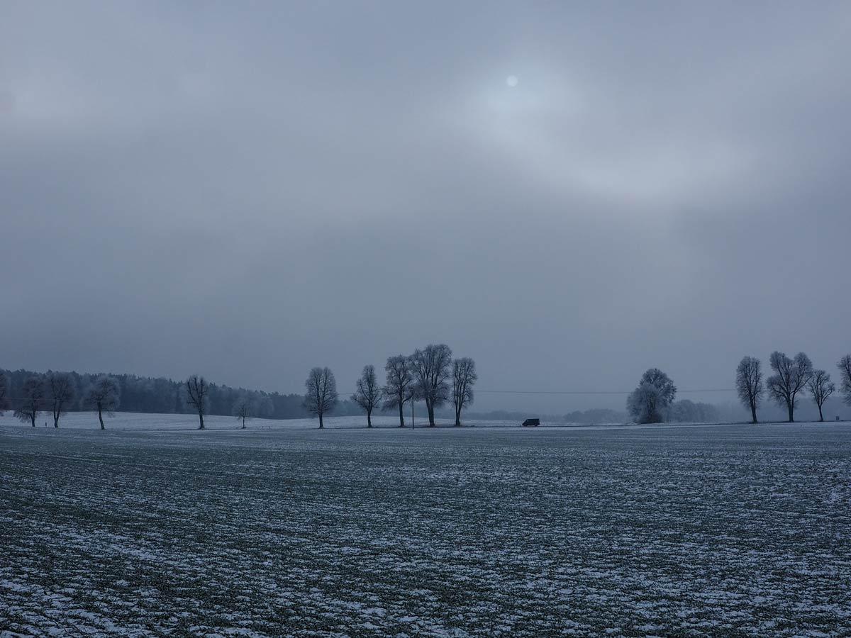 Baasee, Brandenburg