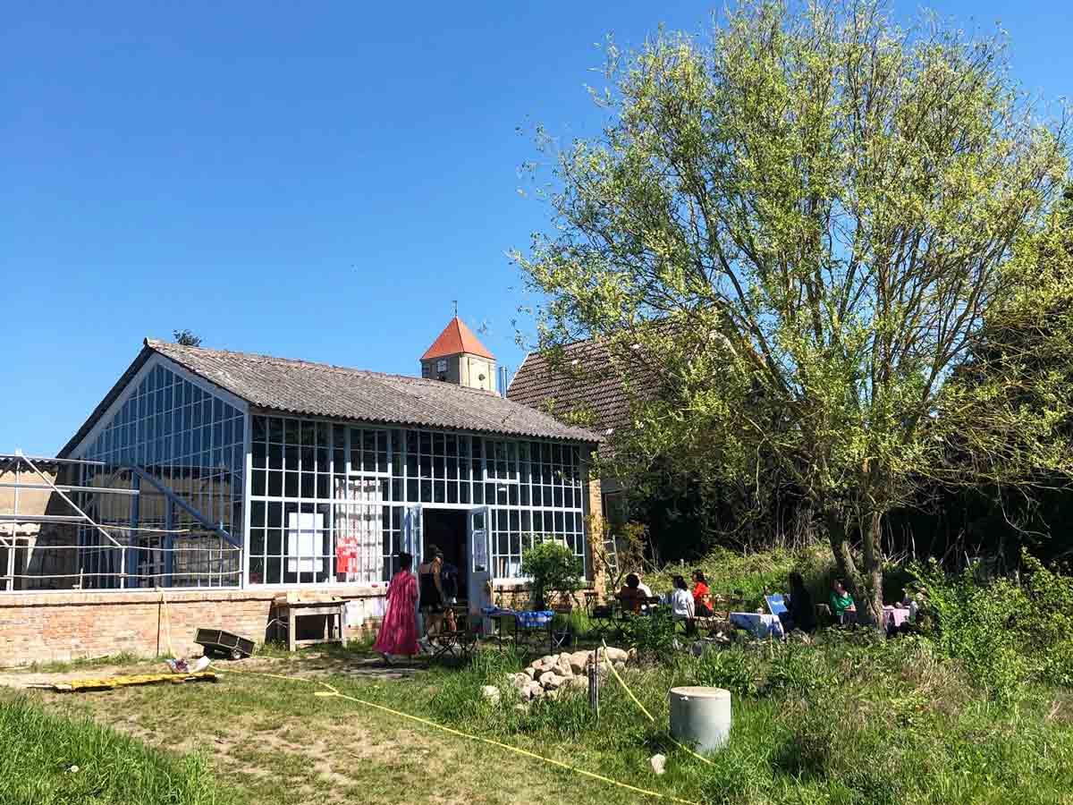 Grosser Garten Gerswalde
