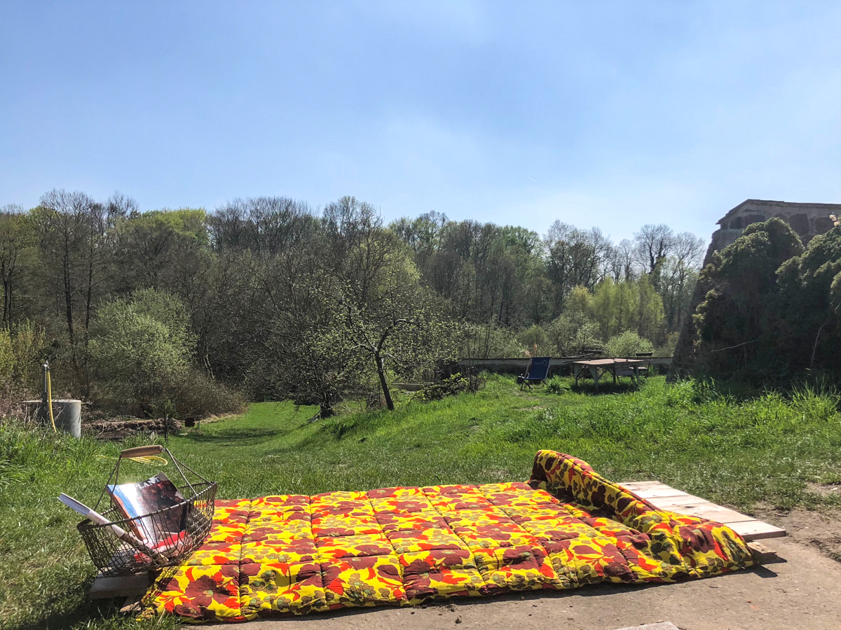 Uckermark, Gerswalde