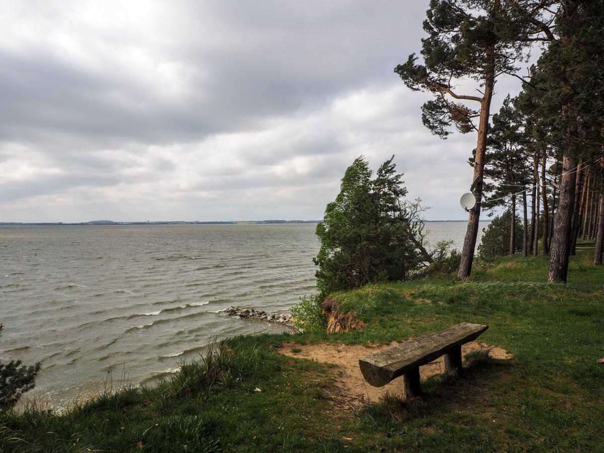 Usedom, Gnitz