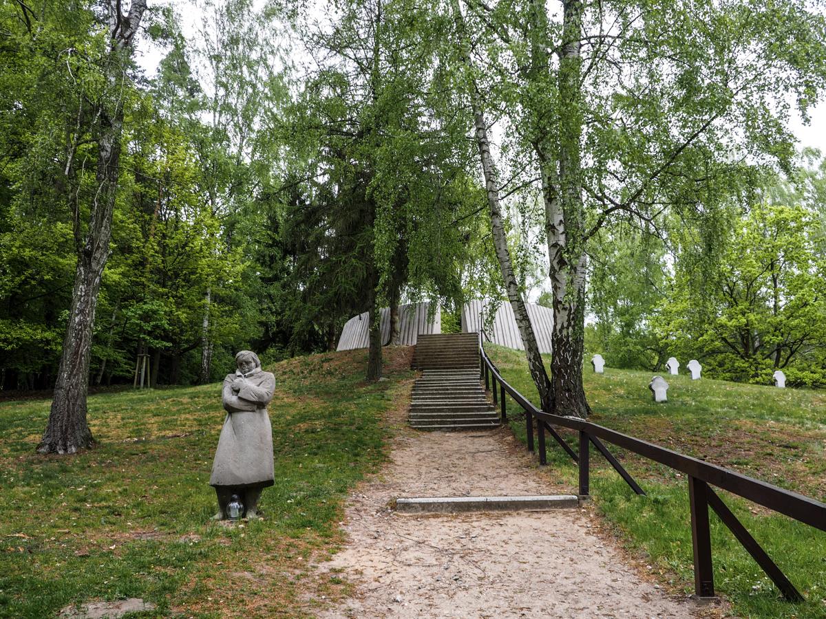 Usedom, Golm