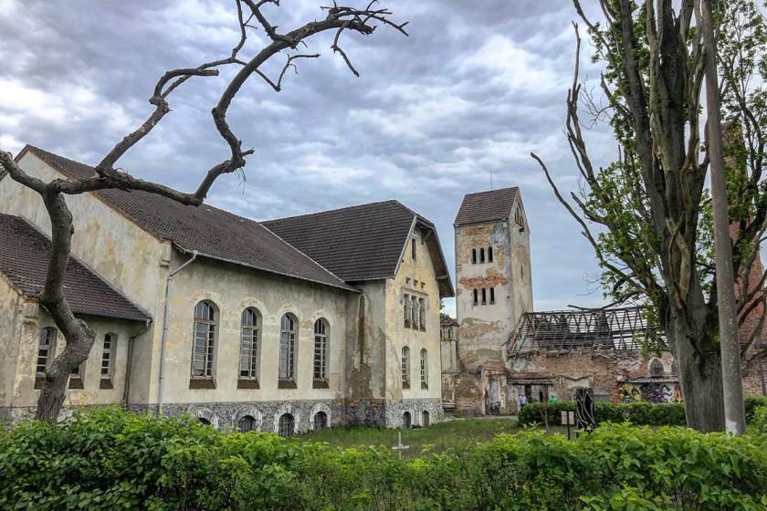 Neustrelitz Domjuech