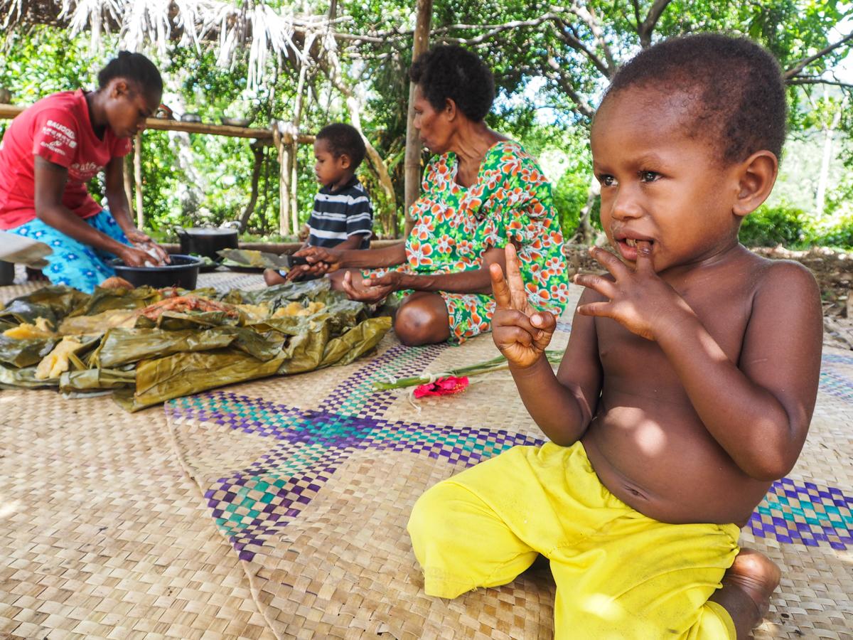 Vanuatu, Malekula