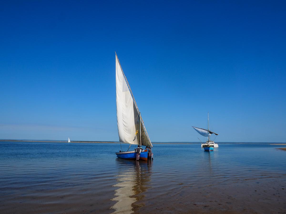 Mosambik