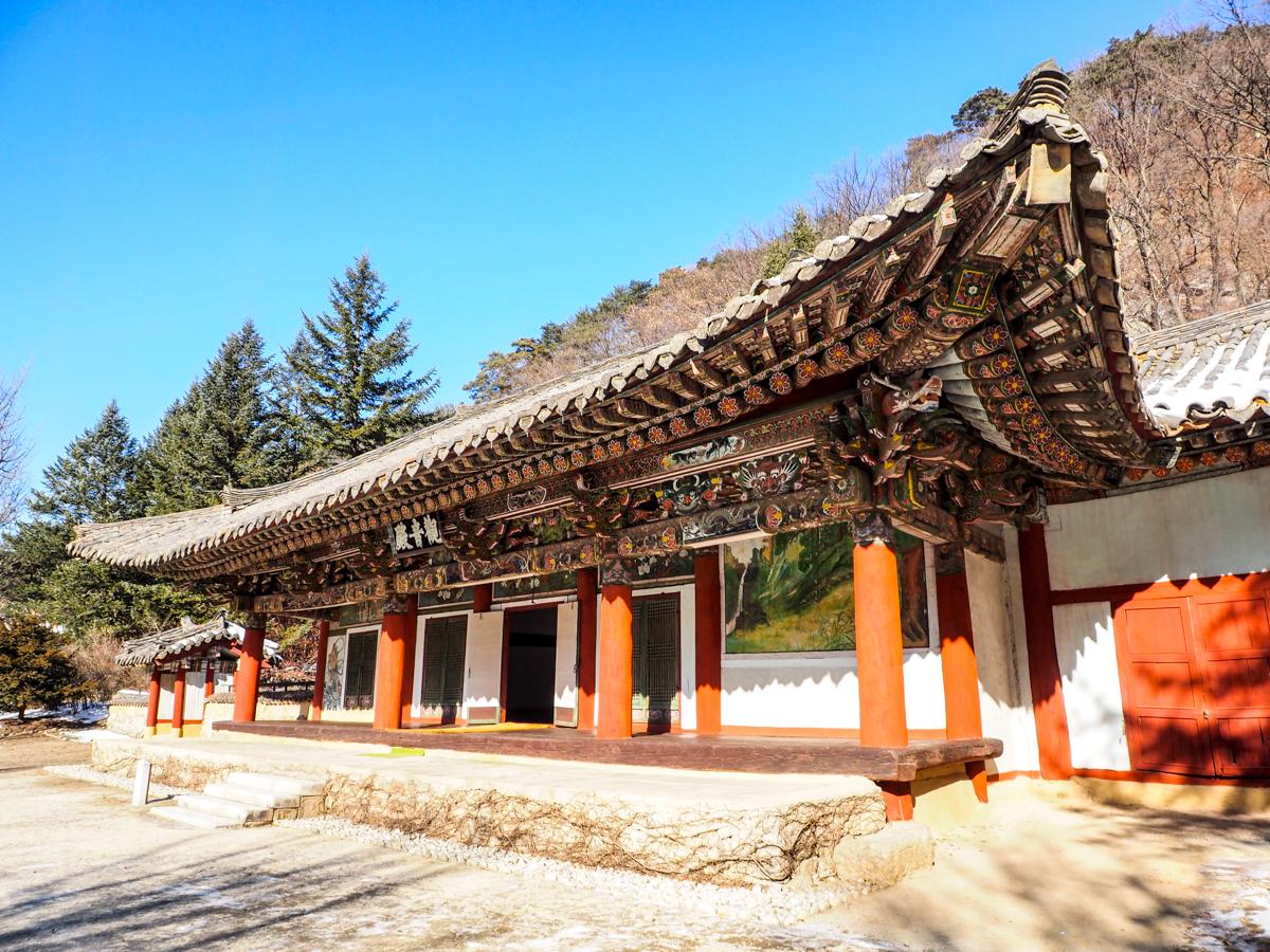 Pohyon-Tempel