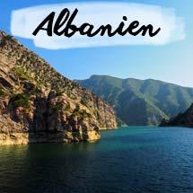 Albanien, puriy
