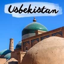 Usbekistan, puriy