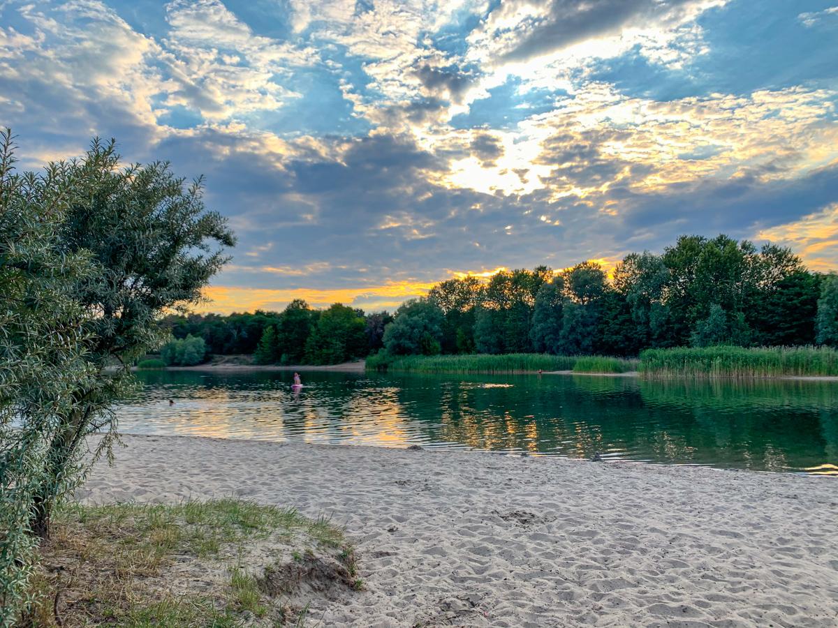 Juli-Habermannsee