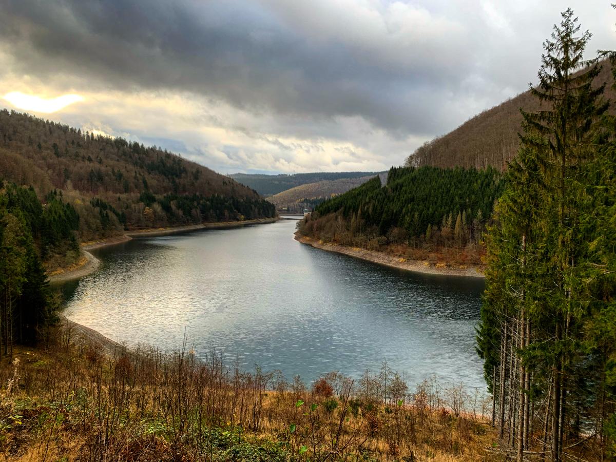 Nov-Talsperre-Schoenbrunn