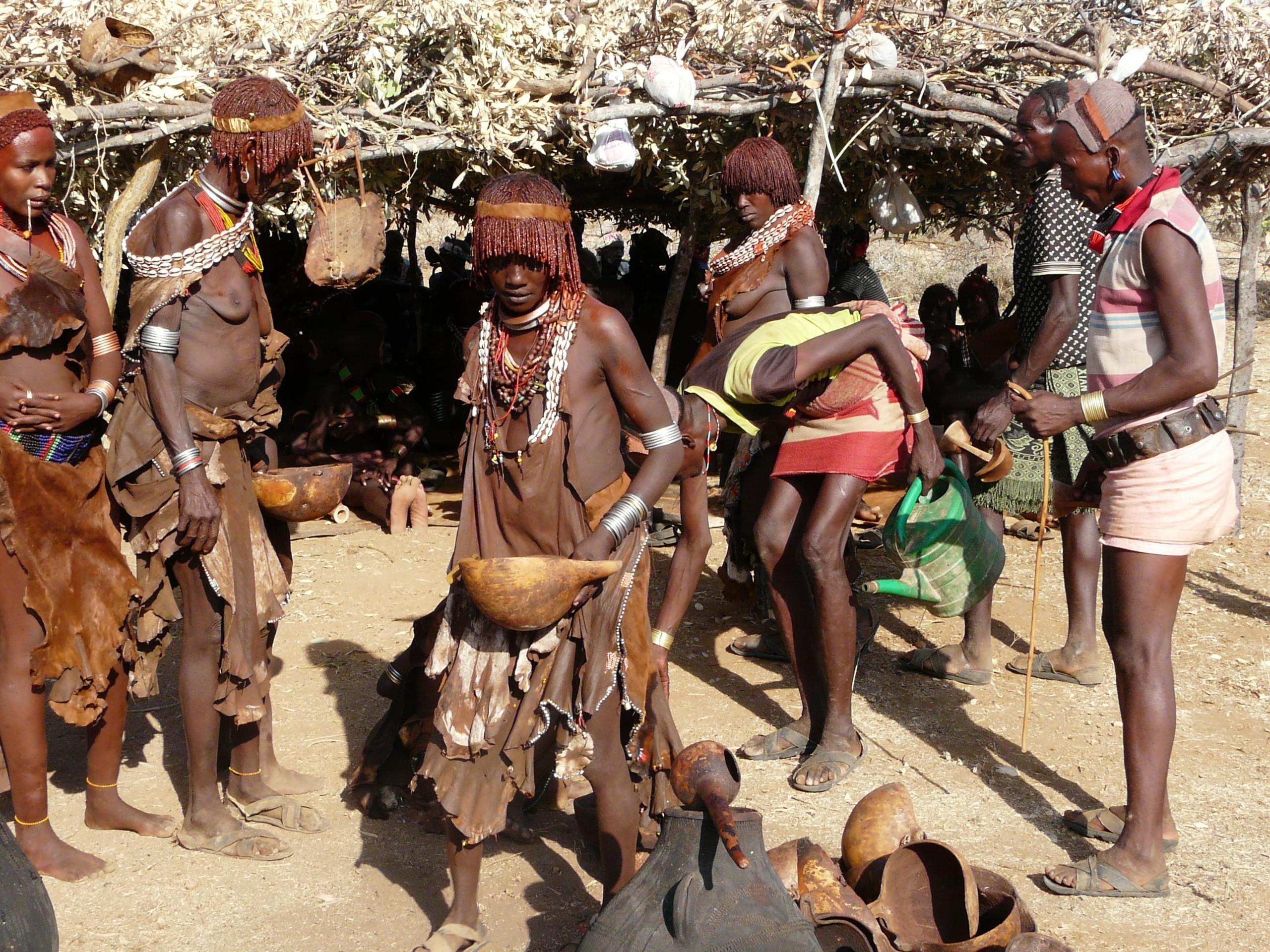 Äthiopien Reisetipps