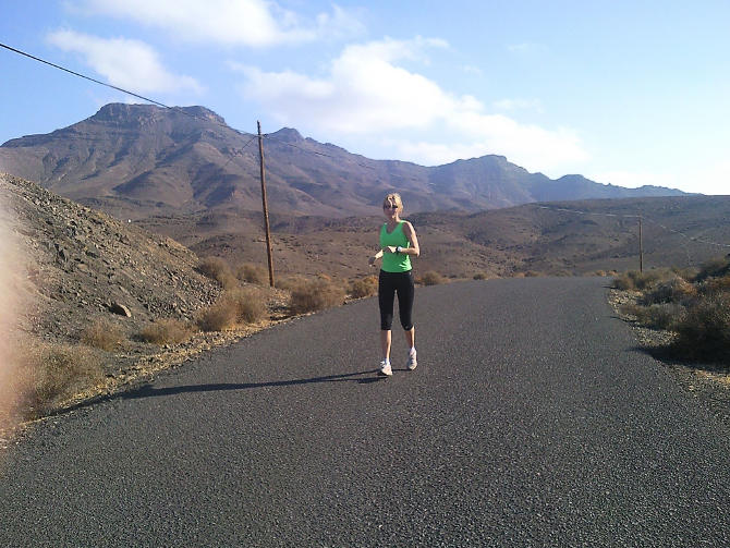 Auf Fuerteventura 2011