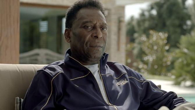 Kehrt Pelé zurück?