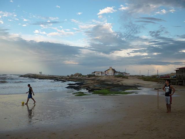 Uruguay Reisetipps, Punta del Diablo