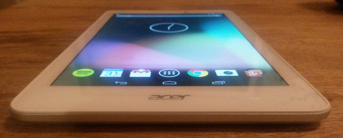 ACER ICONIA TABLET 8